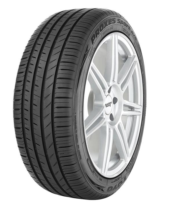 225//45R18 95W Toyo Proxes 4 Plus Performance Radial Tire